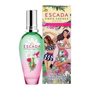 Escada parfum Fiesta Carioca