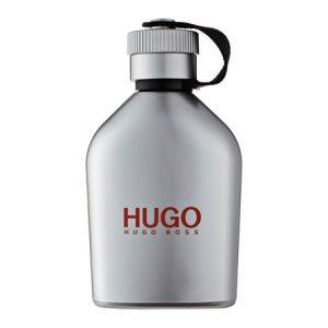 Hugo Iced le nouveau parfum Boss