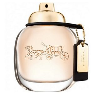 Focus sur le premier parfum de Coach New York
