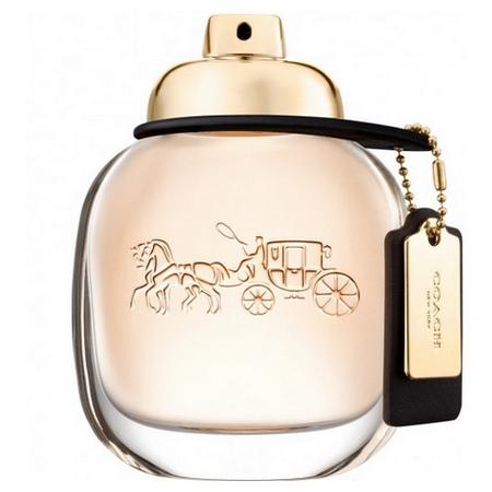 Focus sur le premier parfum de Coach New York