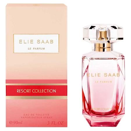 Resort Collection 2017, le nouveau parfum signé Elie Saab