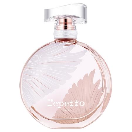 Le Ballet Blanc : le parfum Repetto