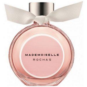 Mademoiselle Rochas le nouveau parfum