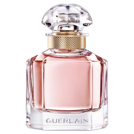 Mon Guerlain : le parfum incarné par Angelina Jolie