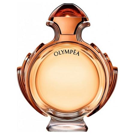 La sensualité à son paroxysme avec Olympea Intense