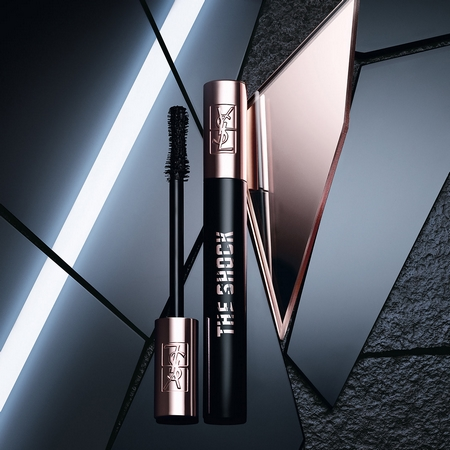 Nouveau mascara The Shock YSL