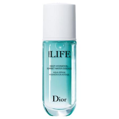 Le pouvoir 3 en 1 de l'Aqua Serum Hydra Life Dior