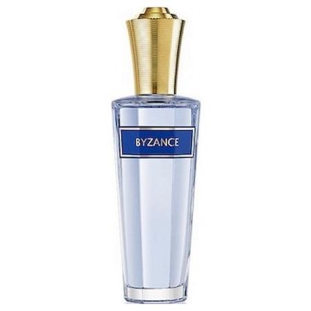 Le parfum Byzance de Rochas revient