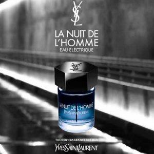 La mise en images de La Nuit de L'Homme Eau Electrique