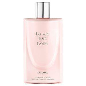 Lait de Parfum La Vie est Belle