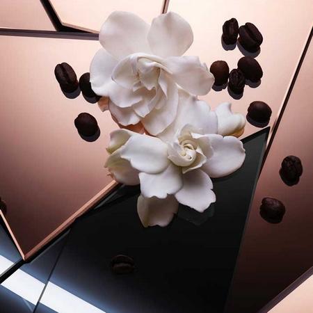 La nouvelle composition de Black Opium Floral Shock