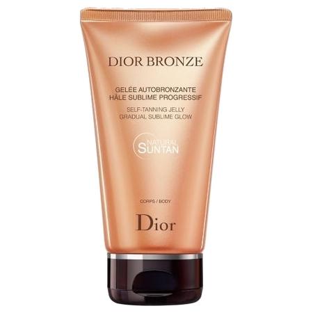 Gelée Hâle Sublime Corps Dior Bronze