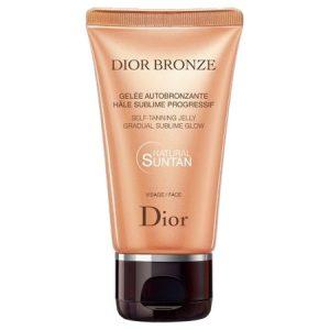 Gelée Hâle Sublime Visage de Dior Bronze