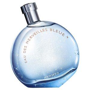 L'Eau des Merveilles Bleue, le rêve maritime d'Hermès