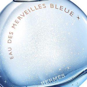L'Eau des Merveilles Bleue, une fragrance qui sent bon la mer