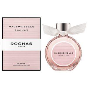 Le charme parisien du Flacon Mademoiselle Rochas