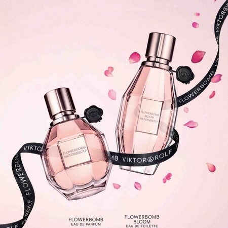 Flowerbomb Bloom, nouvelle déflagration de surprise