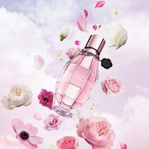 Flowerbomb Bloom, la nouvelle grenade florale de Viktor & Rolf