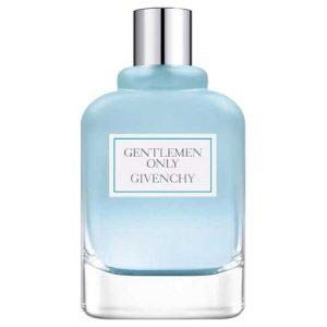 La légèreté du nouveau Gentlemen Only Fraîche