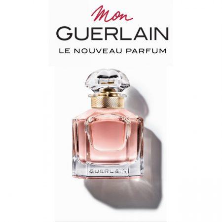 Mon Guerlain, un parfum moderne au look intemporel