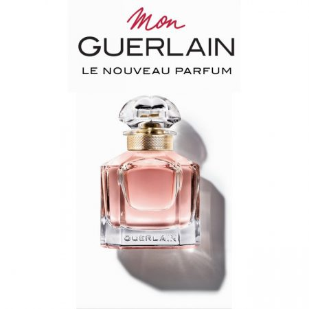 Mon Guerlain Un Parfum Moderne Au Look Intemporel Prime Beauté