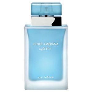L'Eau Intense Light Blue de Dolce & Gabbana