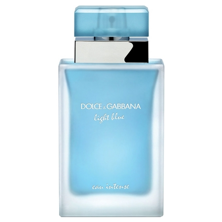 L'Eau Intense Light Blue de Dolce & Gabbana