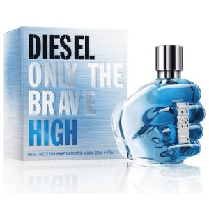 Le nouveau look d'Only The Brave High de Diesel