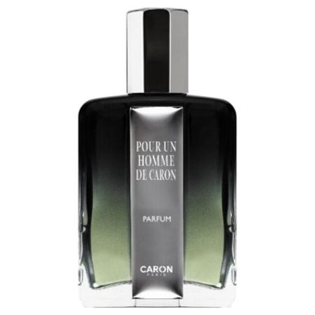 Le Parfum Pour un Homme de Caron