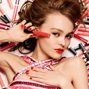 Rouge Coco Gloss Top Coat, la nouvelle brillance de Chanel