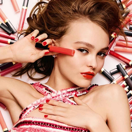Rouge Coco Gloss Top Coat, la nouvelle brillance de Chanel