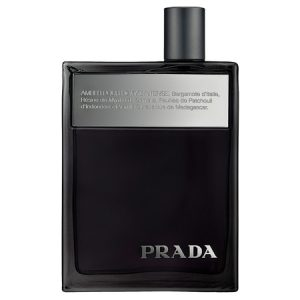 Amber pour Homme Intense : Un parfum brut pour l'homme Prada