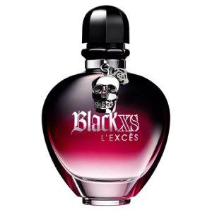 Black XS, l'excès pour elle, divinement insoumise