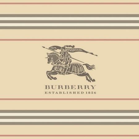 Burberry, une marque typiquement londonienne
