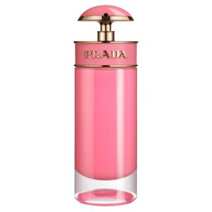 Candy Gloss le nouveau parfum Prada