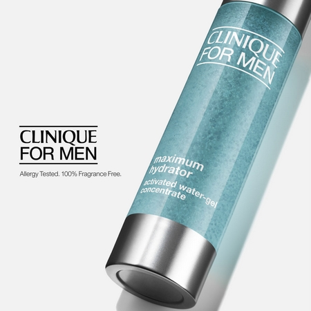 Maximum Hydrator de Clinique for Men