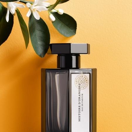 Histoire d'Orangers le nouveau parfum L'Artisan Parfumeur