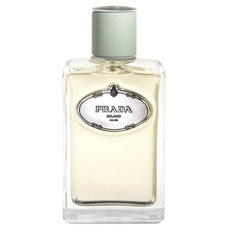 Infusion d'Iris : Le joyau secret des dames Prada
