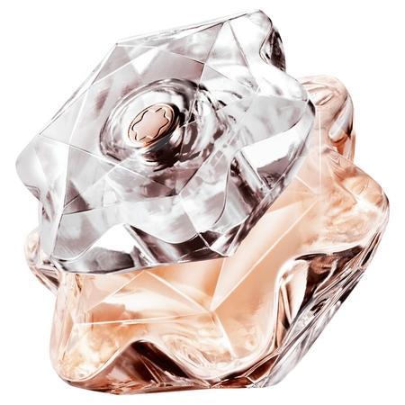 Lady Emblem : Le parfum bijou signé Montblanc