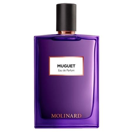 Muguet : Le parfum du printemps signé Molinard