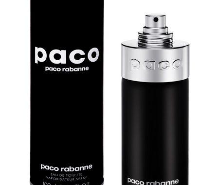 Paco La Première Fragrance Unisexe De Paco Rabanne Prime Beauté