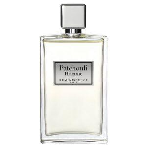 Patchouli pour Homme : Le parfum de légende Réminiscence au masculin