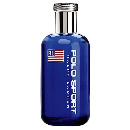 Polo Sport Le parfum de tous les défis