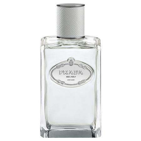 Iris Cèdre Prada : Un parfum intime, un bijou parfumé de peau