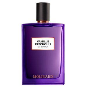 Vanille Patchouli : Les parfums orientaux spécialités de Molinard