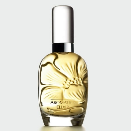 Aromatics Elixir Premier, Clinique réinterprète son best-seller