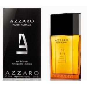 Azzaro pour Homme… De la séduction encore et toujours