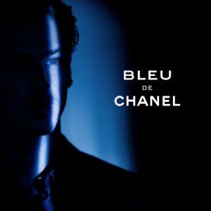 Bleu de Chanel, entre force et élégance