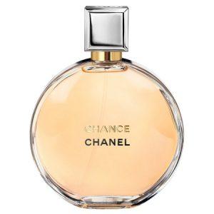 Chance le parfum porte bonheur