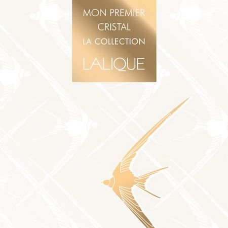 Collection Mon Premier Cristal Lalique